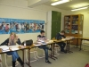 Európai  uniós angol nyelvi verseny a Corvinban