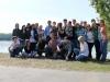 Osztálykirándulás 2012 11c